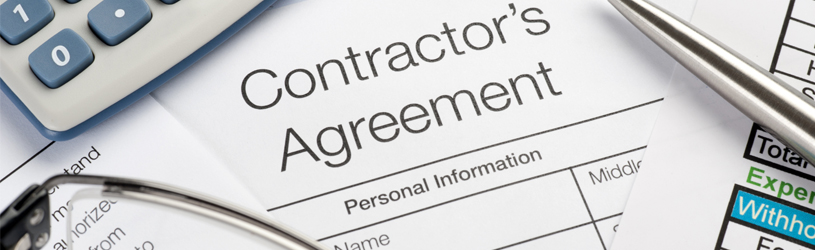 Contracts | Battle Law Firm